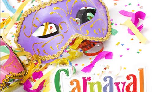 fetes carnaval