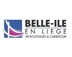 Belle-Ile Shopping / Quai des Vennes Liège / Centre Commercial / Shopping by CityPlug.be